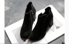Ботинки арт.0619