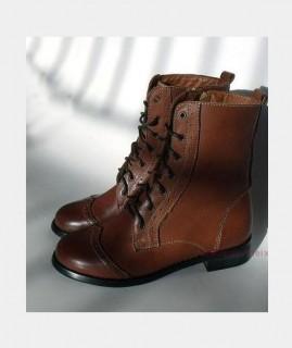 Ботинки арт.693